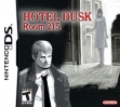 Логотип Emulators Hotel Dusk: Room 215